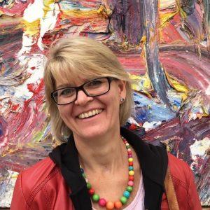 Kathrin Rosenberger